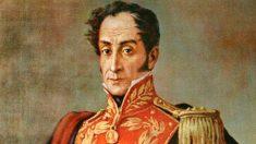 Descubre quién fue y qué hizo Simón Bolivar