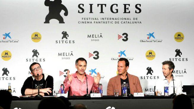 El Festival de Sitges abre su 52 edición con una historia clásica de terror de Stephen King