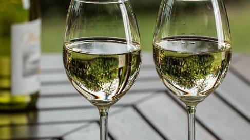 Castilla cuenta con buenos vinos y una excelente gastronomía.