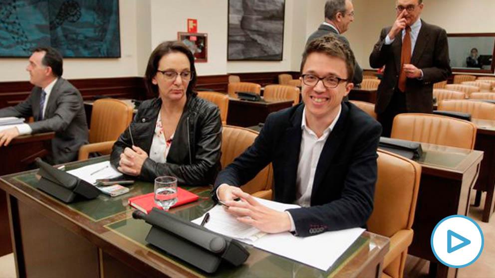 Carolina Bescansa también se va con Errejón: encabezará la lista de Más País por La Coruña