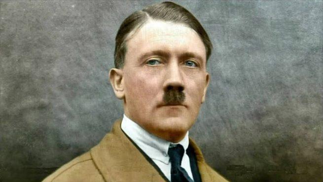 75 aniversario de la muerte de Adolf Hitler, así fueron sus ...