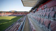Remodelación de El Sadar (Club Atlético Osasuna)