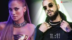 Jennifer Lopez y Maluma, juntos en una pelicula romántica