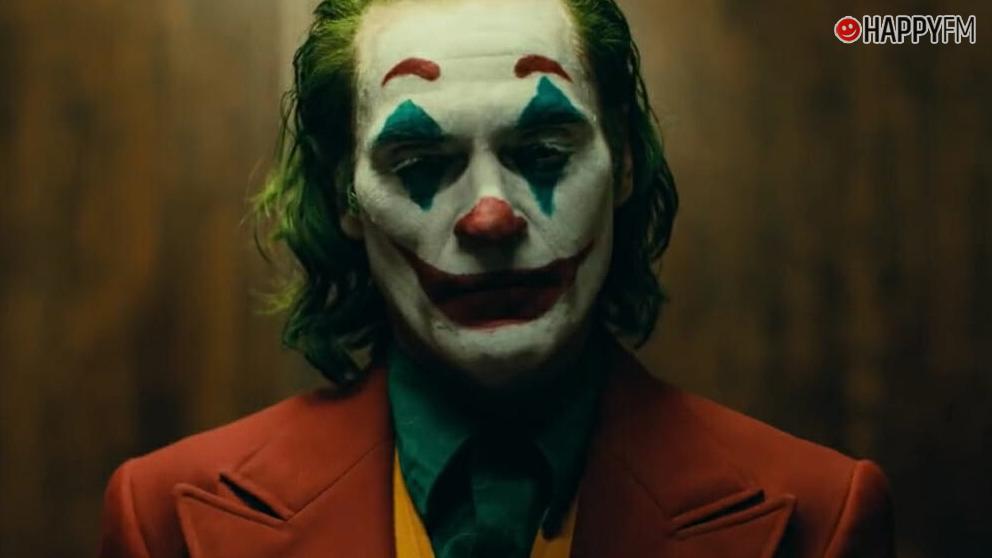 Joker genera alerta en Estados Unidos