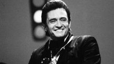 Johnny Cash es uno de los más grandes de la historia del country