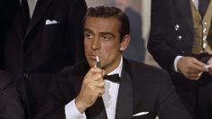 James Bond es uno de los mejores personajes del cine