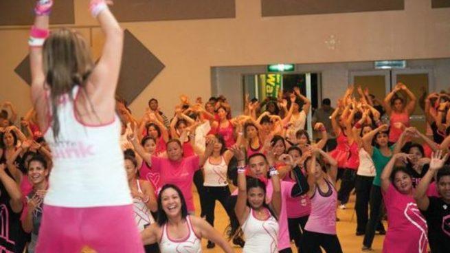 A día de hoy ya hay más de 7.000 instructores de todo el mundo de pound fitness.