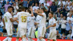 Real Madrid – Granada | Liga Santander, en directo