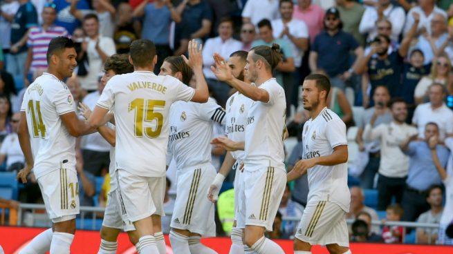 Jugador del Real Madrid se lesiona en el gimnasio | ECUAGOL