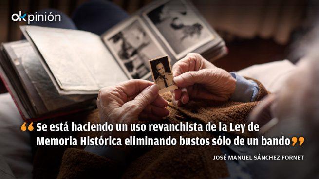 Franco y la memoria histórica