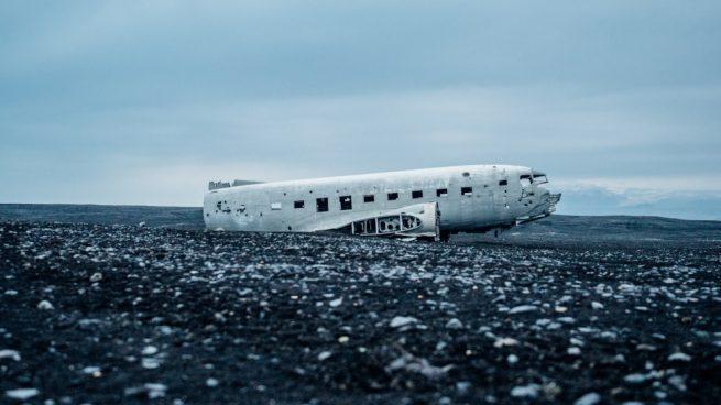 peores accidentes de avión