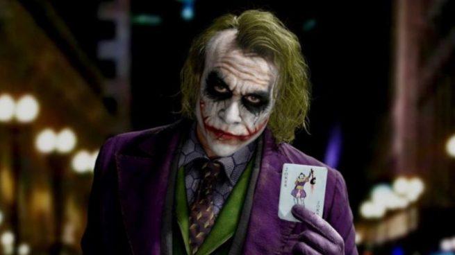 actores que han interpretado al joker
