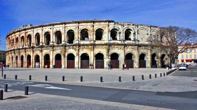 anfiteatros romanos más famosos