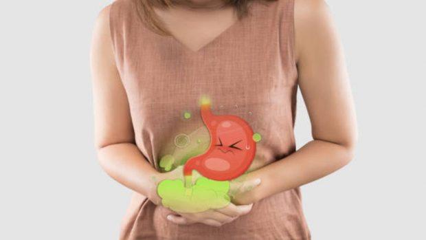 tratar la acidez estomacal