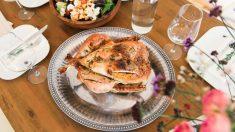 El pollo es uno de los productos más consumidos en los hogares