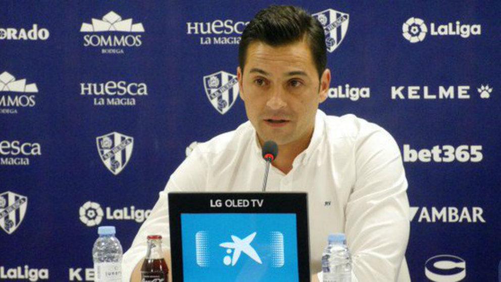 Francisco Rodríguez (@SDHuesca)