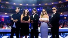 'Got Talent' en Telecinco