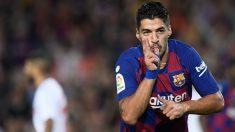 Barcelona -Sevilla: Partido de hoy de Liga Santander, en directo
