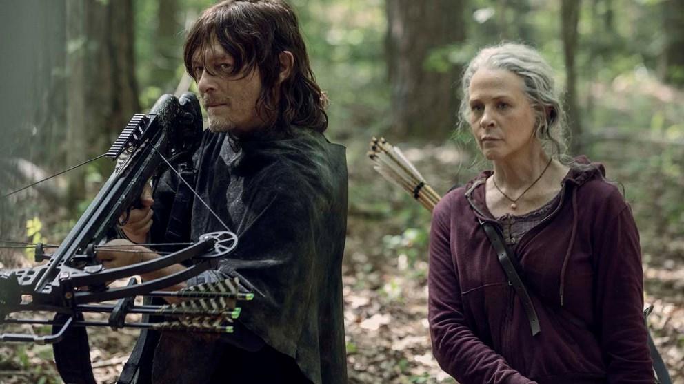 «The Walking Dead» ha arrasado en todo el mundo en los últimos años