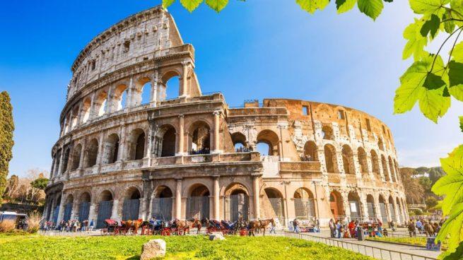 monumentos más famosos de Italia