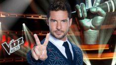 'La Voz Kids' un lunes más en la programación tv de Antena 3