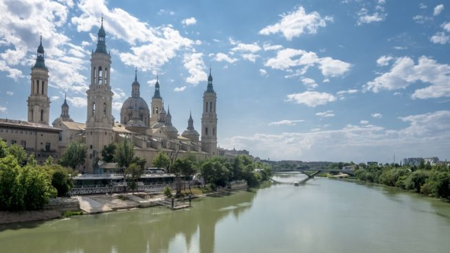 ríos más importantes de España