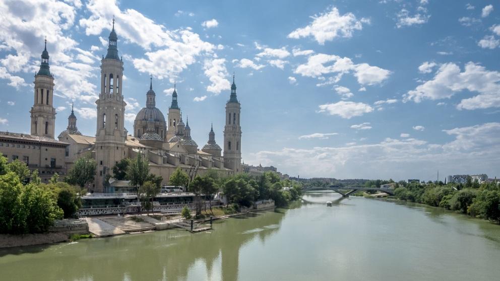 Hay ríos españoles que son espectaculares por su caudal y sus paisajes