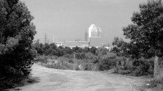 El 19 de octubre de 1989 se produjo el incendio en la central nuclear de Vandellós I