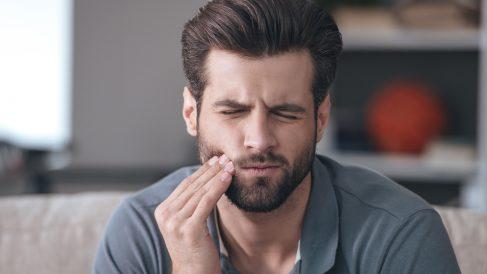 Consejos de control de la sensibilidad dental