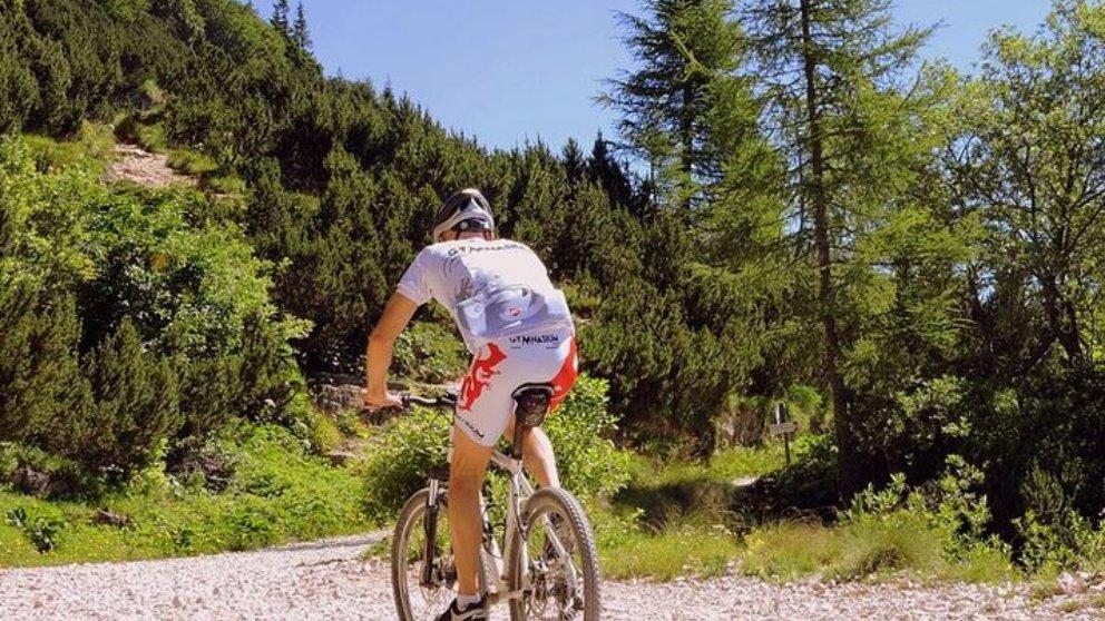 Por qué ir en bici también durante el otoño