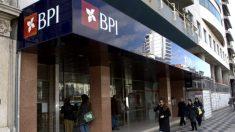 Banco BPI, propiedad de Caixabank