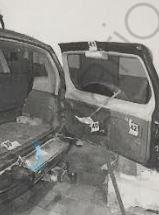 Éste es el relato fotográfico del crimen de Dana Leonte