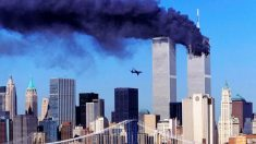 El 11S causó la terrible cifra de casi 3.000 muertos