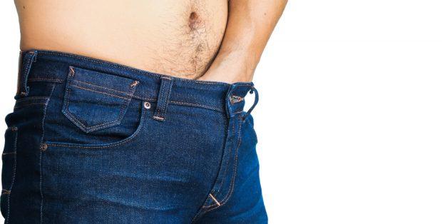 La torsión testicular
