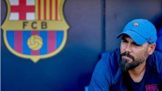 Las razones del divorcio entre el FC Barcelona y Víctor Valdés.