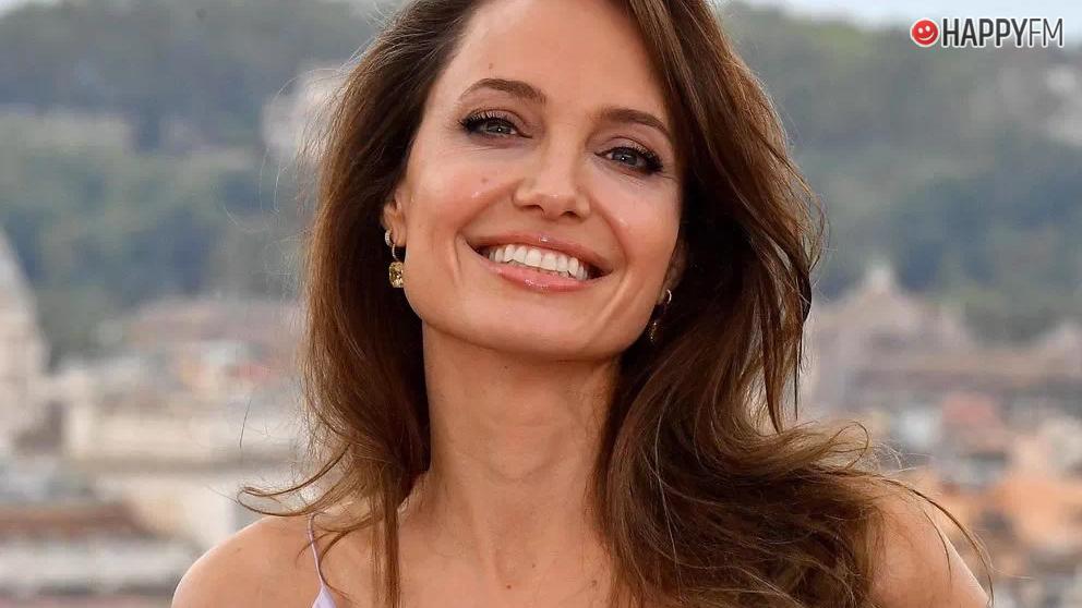 Angelina Jolie se sincera sobre los duros momentos con Brad Pitt