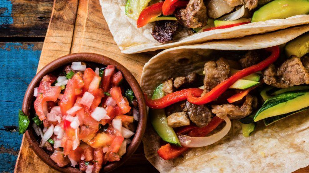Comida mexicana: curiosidades interesantes
