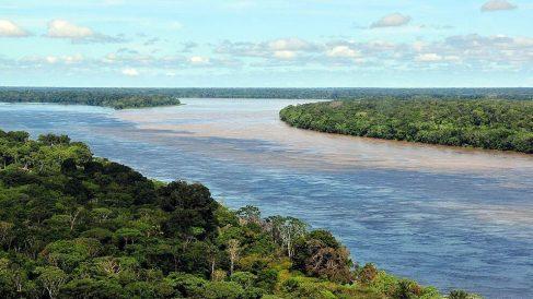 Datos interesantes del Amazonas