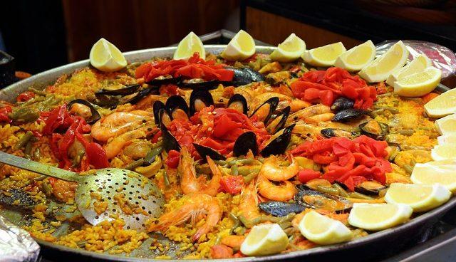 A destacar que tiene su origen en la Comunidad Valenciana.