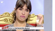 Sofía en 'MYHYV'