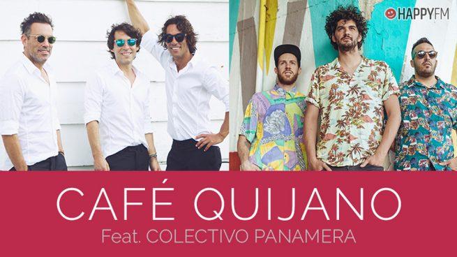 Café Quijano publica 'Maldita Condena', junto a Colectivo Panamera