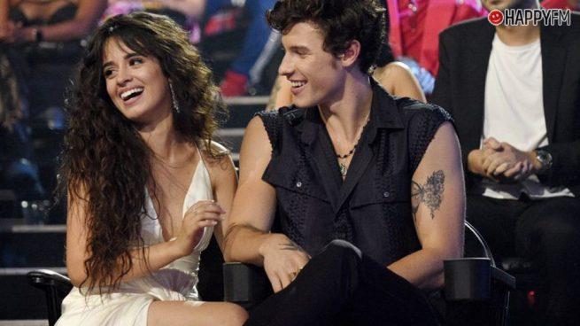 Camila Cabello: Shawn Mendes podría ser la inspiración para su próximo álbum