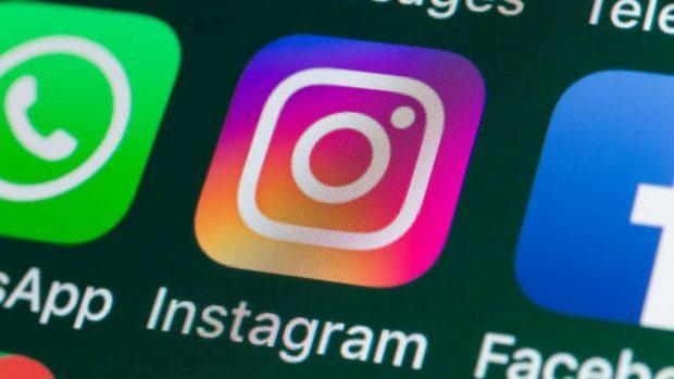 cambiar privacidad Instagram