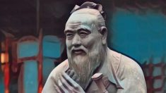 Confucio: ¿quién fue y por qué fue importante?