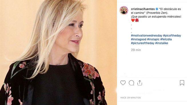 cristina-cifuentes-zen-instagram-audiencia-punica