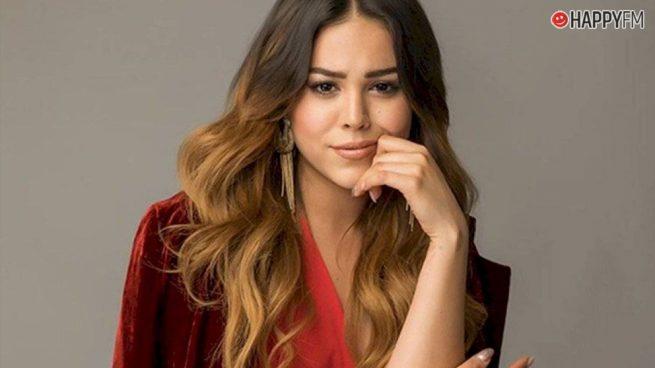 Danna Paola ('Élite'), muy criticada ¿por someterse a varias cirugías?