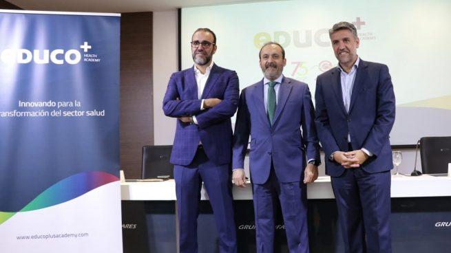 El Grupo Cofares lanza la nueva escuela de formación eDUCO+ Health Academy