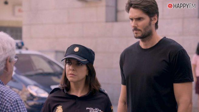 'Servir y proteger': Espe se lleva una tremenda desilusión tras su cita con Miguel