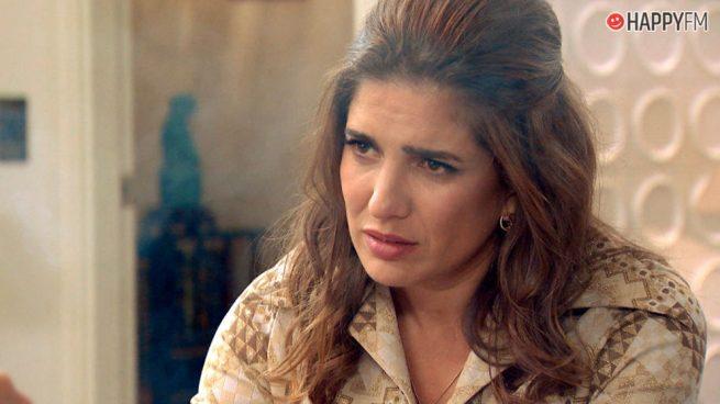 'Amar es para siempre': Irene es descubierta por Armando