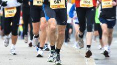 Hay maratones en los que participan miles de personas